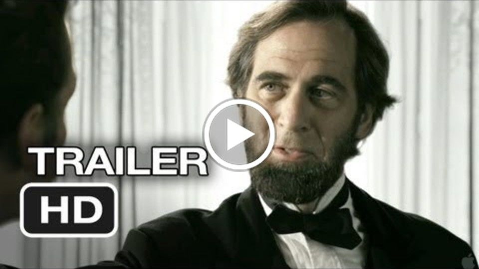 Saving Lincoln Official Trailer #1 (2013) - Tom Amandes Movie HD