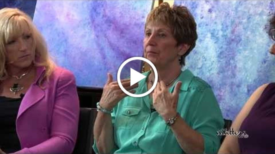 What Matters Most | Touched By Angels Part 2 | Pat Caffrey | Eric Anzalone