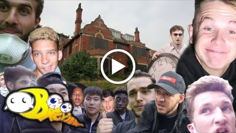 Joe Weller's Haunted Mental Asylum | Timeline of Paranormal Events