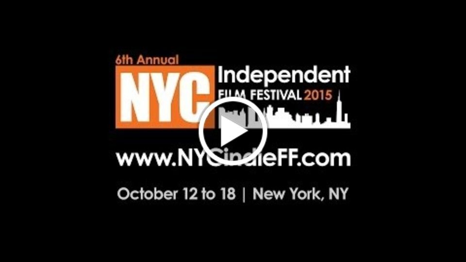 NYC Indie Film Festival 2015 Commercial