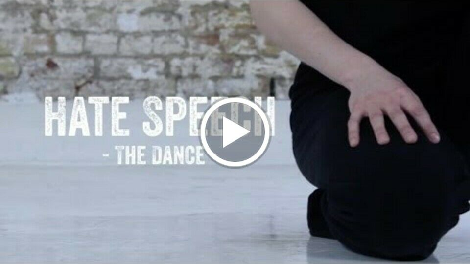 Hate Speech: The Dance