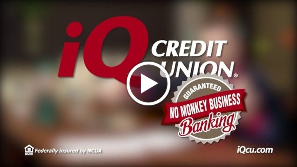 iQ Credit Union - Hipster Commercial