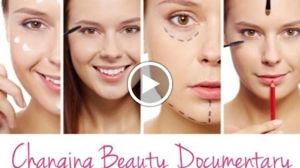 Changing Beauty Documentary sneak peak at first interviews