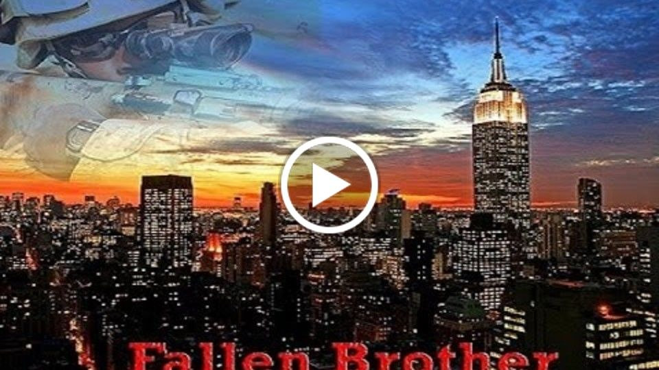FALLEN BROTHER - TEASER