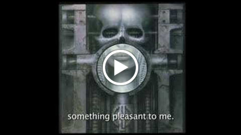 H.R. Giger's Sanctuary - Trailer