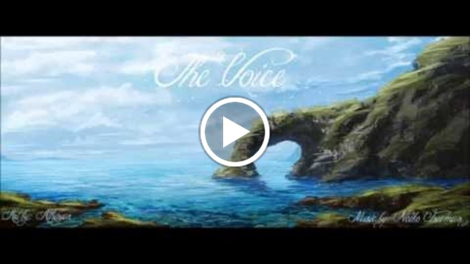 Ambient Music - The Voice