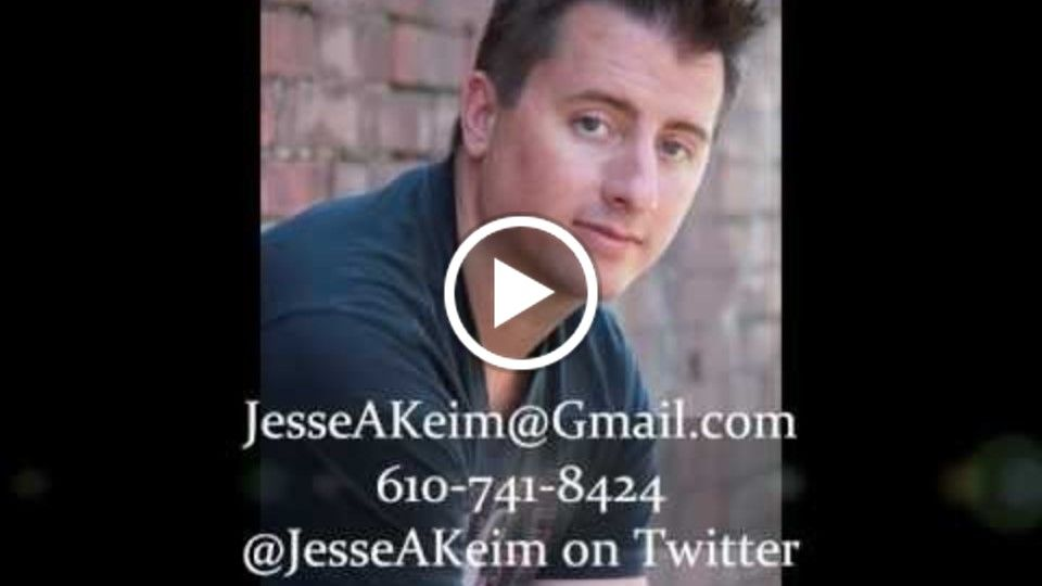 Jesse Keim Voice Over Demo