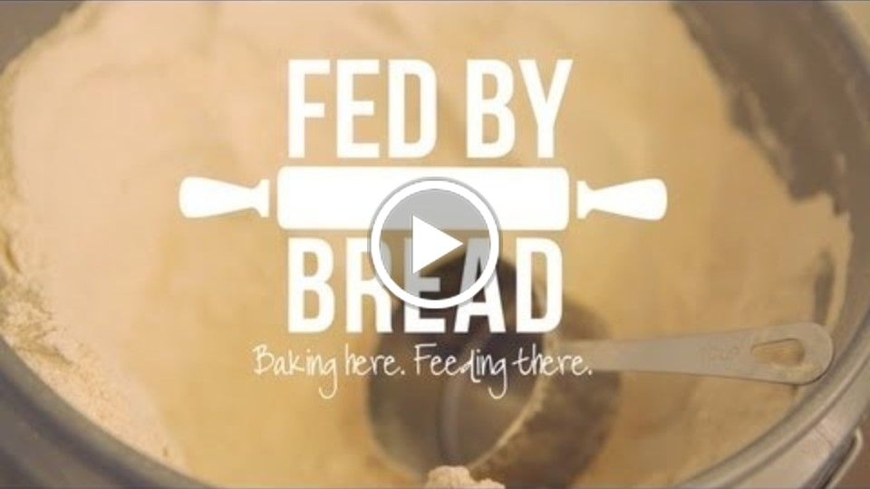 Fed By Bread