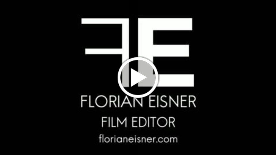 EDITOR`S FICTION REEL BY FLORIAN EISNER