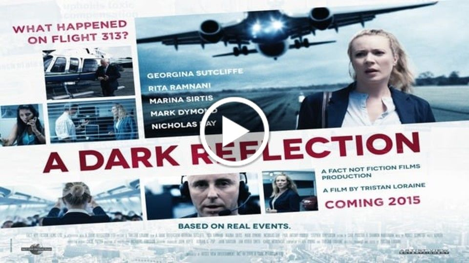 A Dark Reflection Official Theatrical Trailer