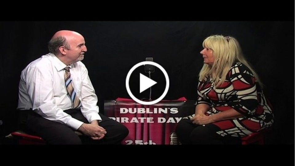 Dublin Pirate Days - Episode 4