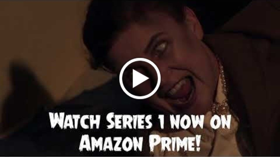 Cops and Monsters - Watch Now On Amazon Prime