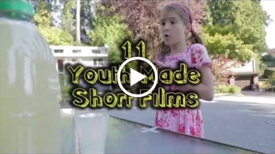 Trailer - 2015 San Diego International Kids' Film Festival