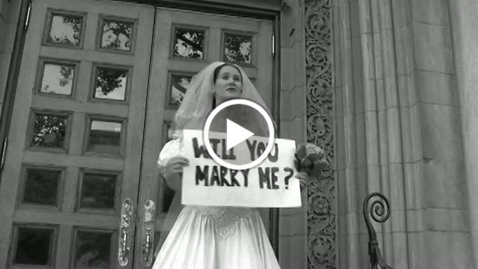 Will You Marry Me (America)?