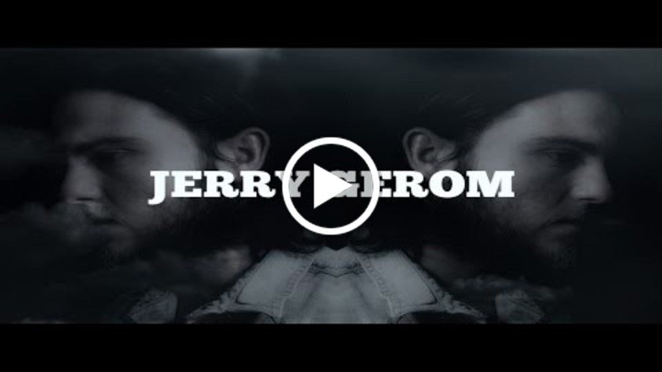 Showreel Jerry Gerom 2015