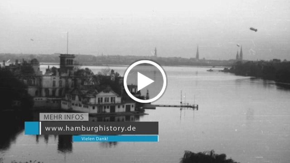 Spirit of Hamburg - Project (German)