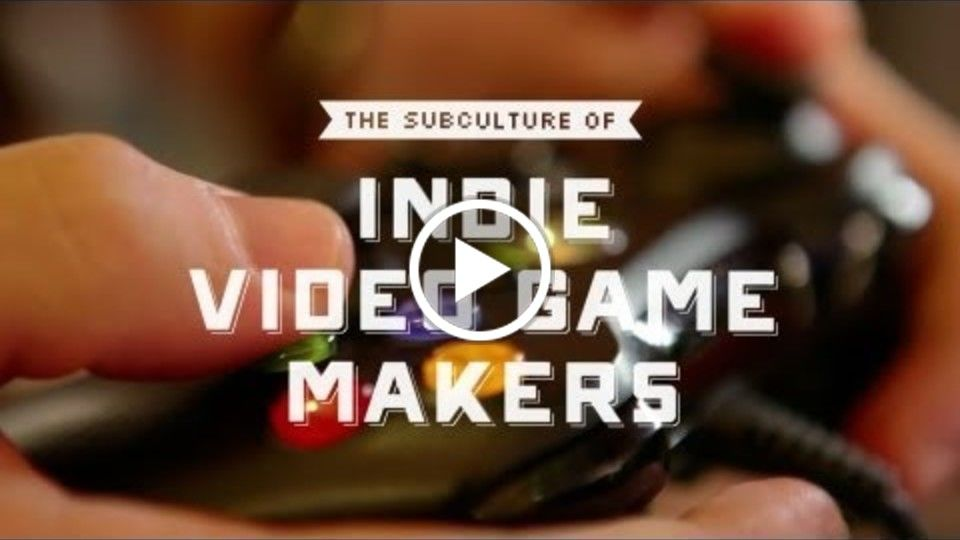 IndieCade 2012: Indie Game Developers