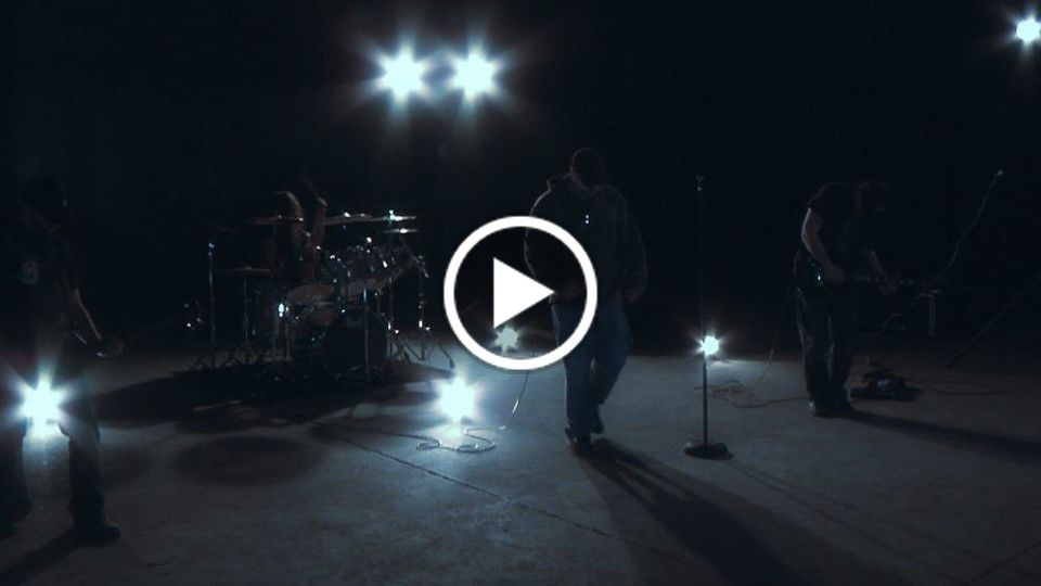 "No Room to Breathe ""Bleeding Again"" - Official Video"