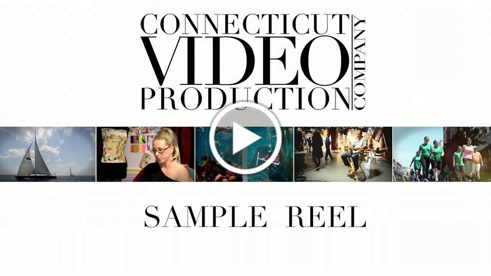 Connecticut Video Production Company - Sample Reel