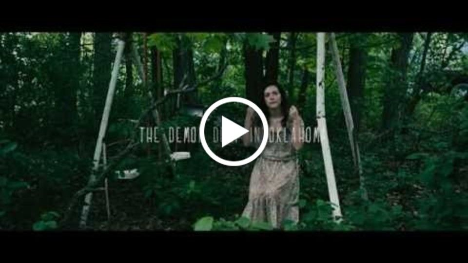 'The Demon Deep in Oklahoma' - Official Trailer