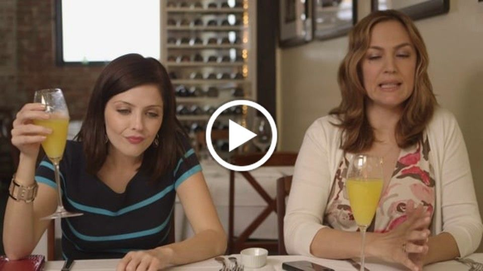 'Dating in LA and Other Urban Myths' sizzle reel