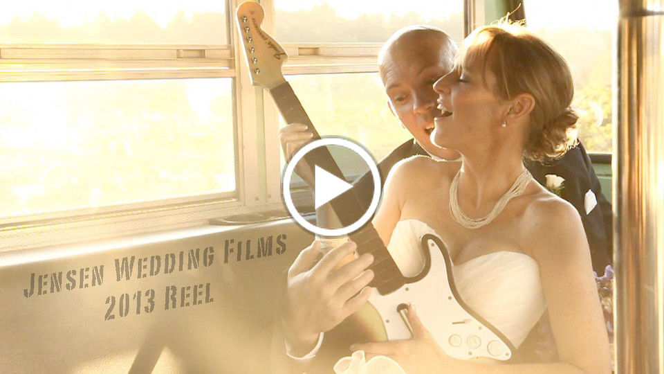 Jensen Wedding Films * 2013 Reel