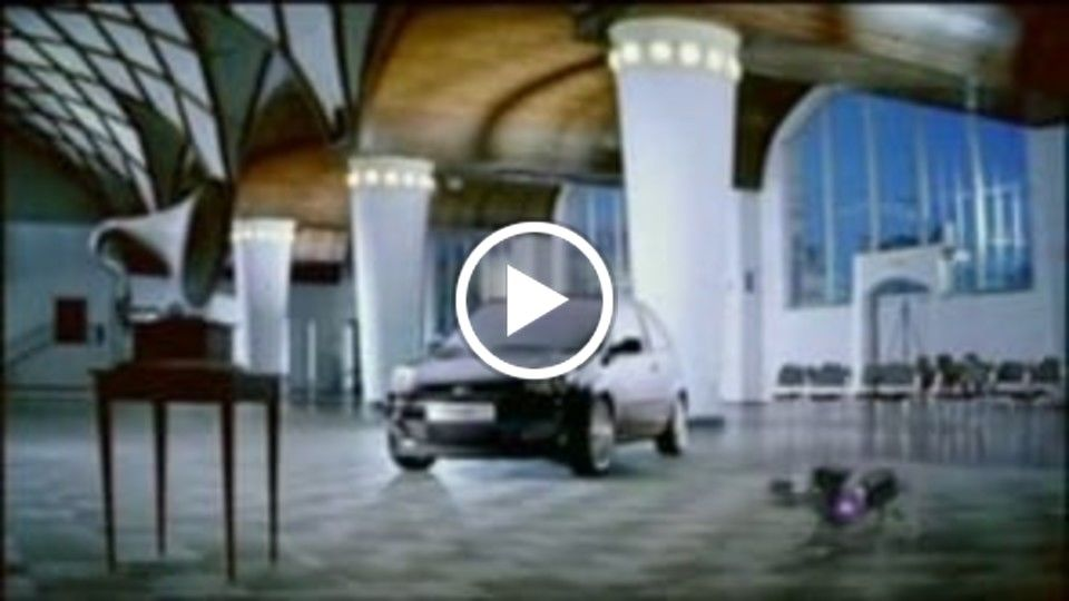 DJH Ford Fiesta Advert Sound Design