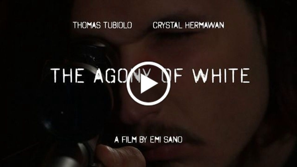 The Agony of White