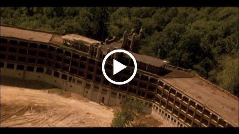 SPOOKED, The Ghosts of Waverly Hills Sanatorium - Trailer