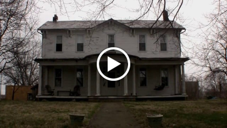 """Ghost Walk: The Farm"" Official Trailer"
