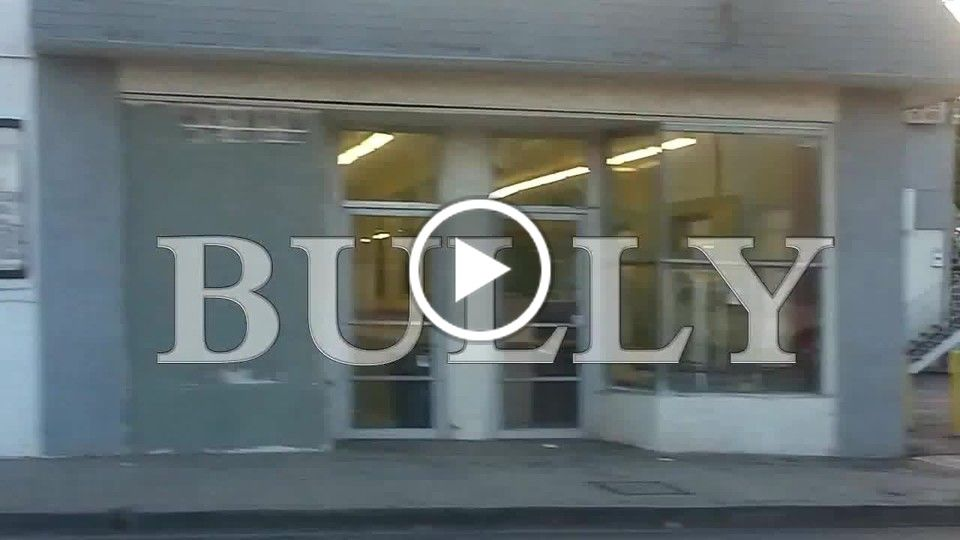 #3 Bully Commercial promo
