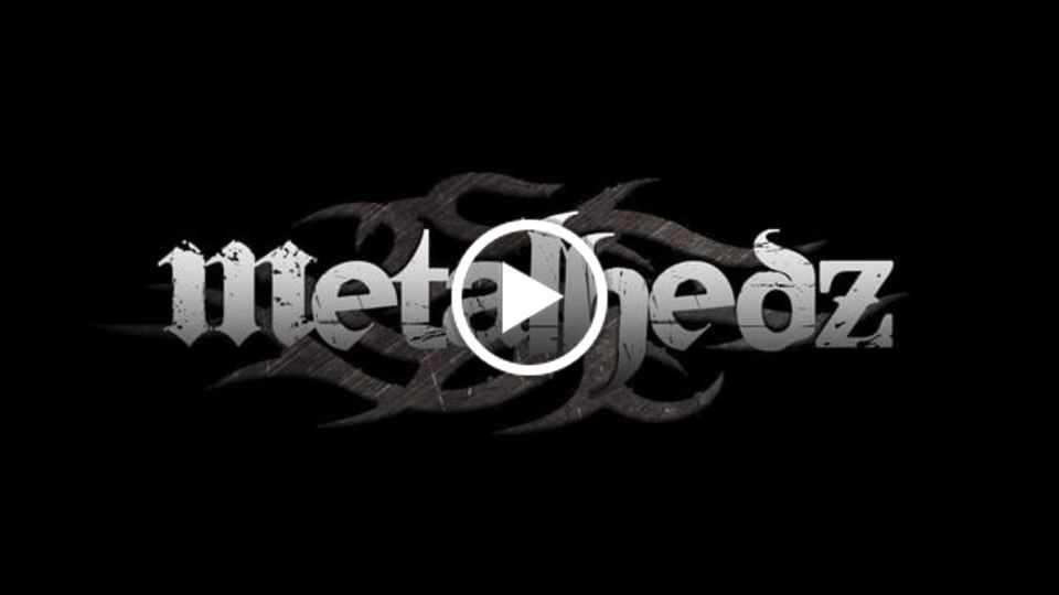 Metalhedz Season 2 Trailer