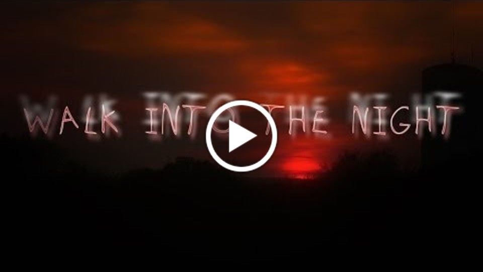 Walk Into The Night Series TEASER