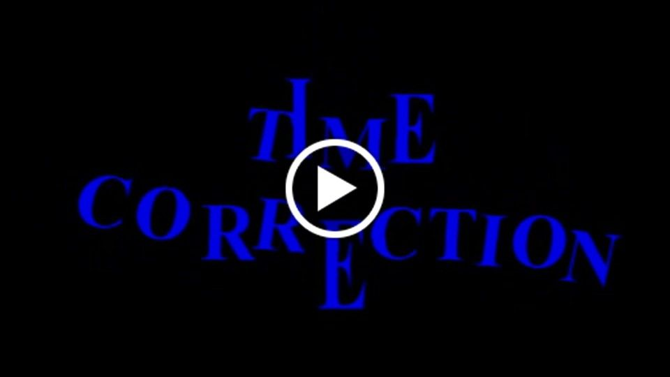 Movie Trailer - Time Correction - 2016.mp4