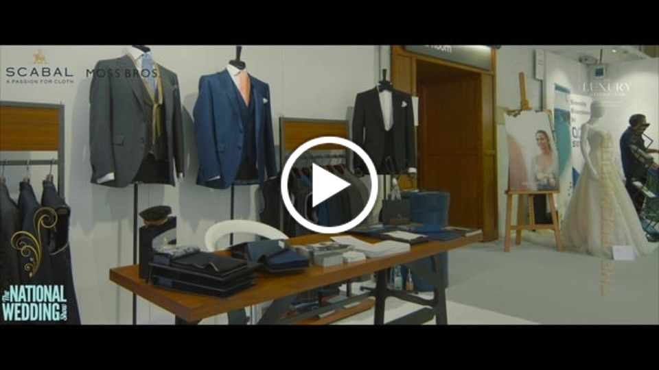 The National Wedding Show 2017 (Suits)