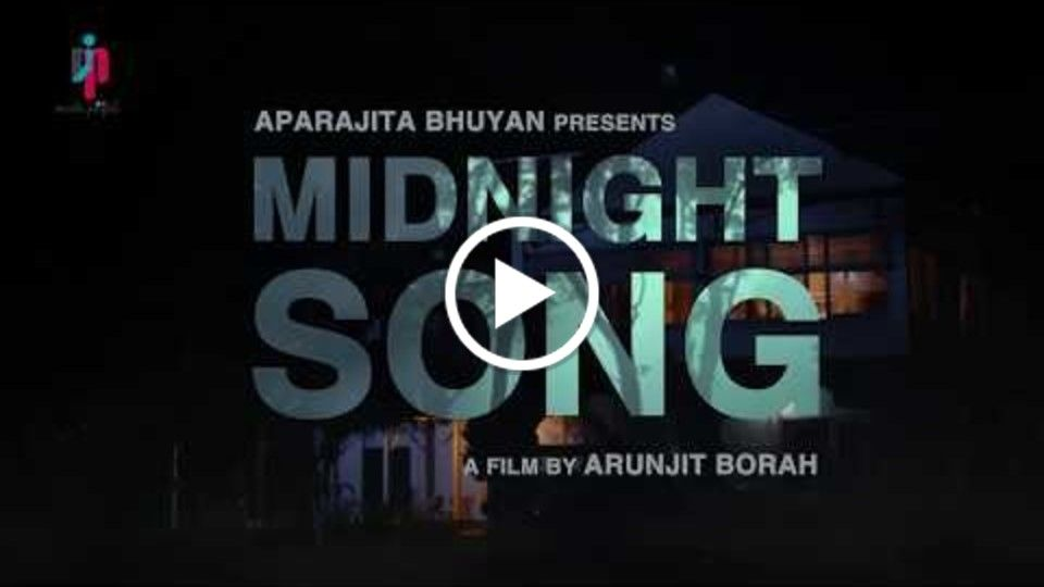"First impression of Assamese film ""Midnight Song """