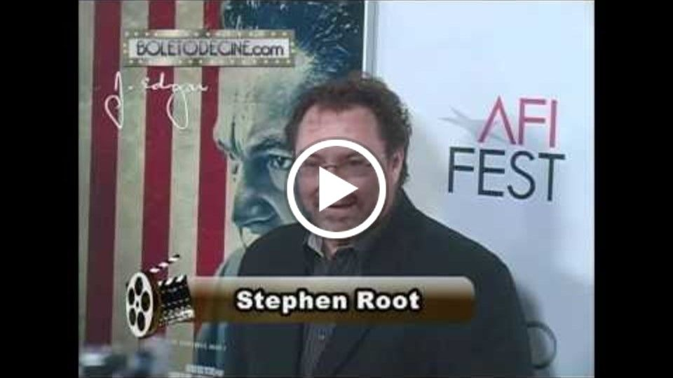 "AFI FEST 2011: Red Carpet ""J.Edgar"" and Chinese Theater ""Twilight Breaking Dawn part 1"""