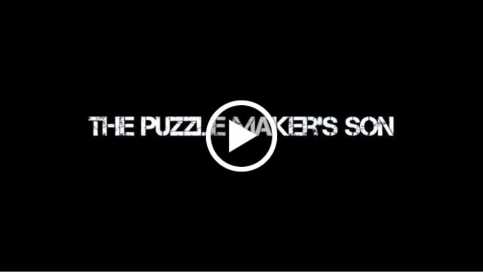 The Puzzle Maker's Son Season One Trailer