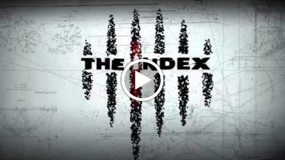 The Index - Teaser Trailer #1 [OFFICIAL]