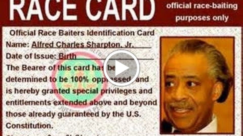Al Sharpton Confronted by Ex Gang Member, Re: George Zimmerman , Trayvon Martin Case