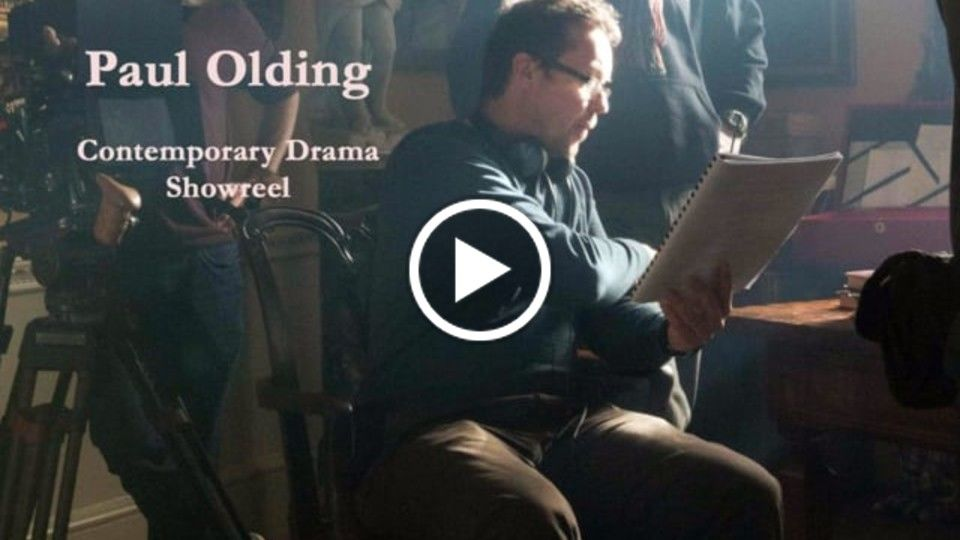 Paul Olding: Contemporary DRAMA Showreel
