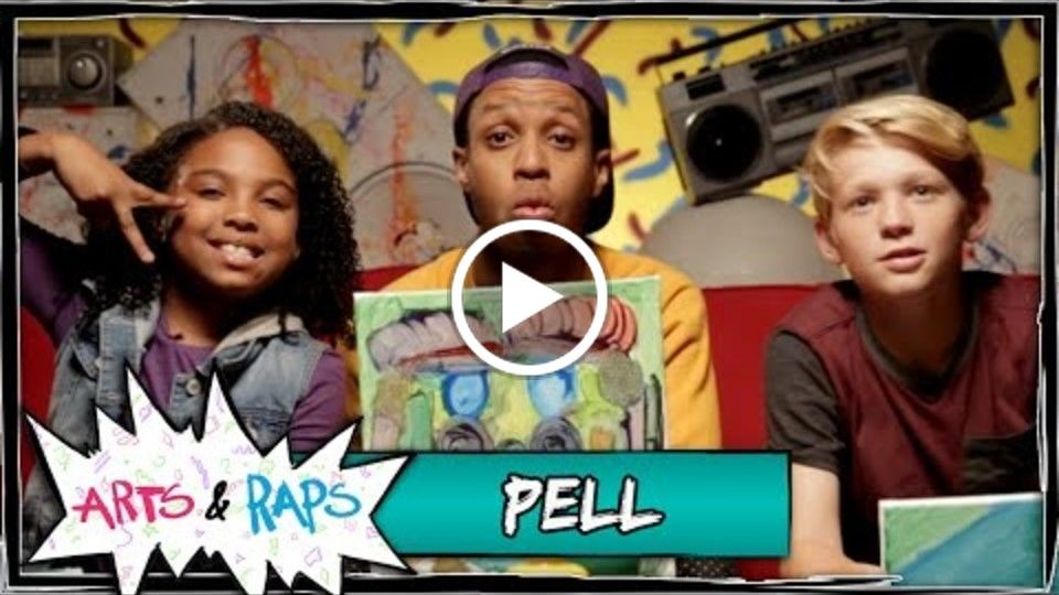 Are You Voting for Donald Trump? - Arts & Raps w/ Pell #ArtsNRaps