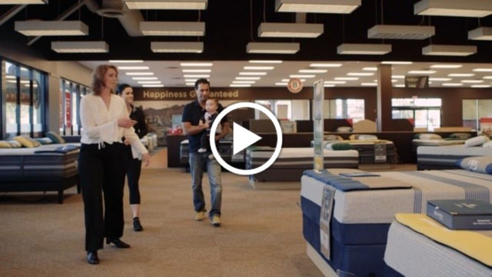 Mattress Firm - Our Customers