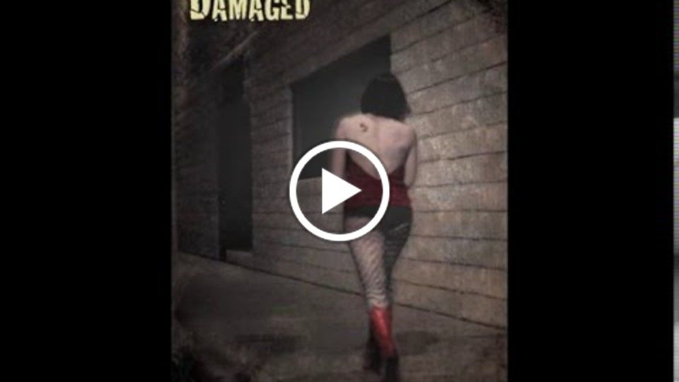 Damaged: Sizzle