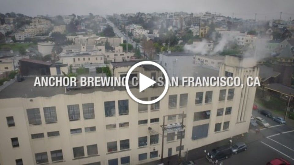 San Francisco Video Production - Anchor Brewing
