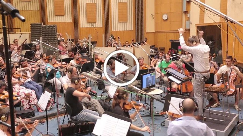 """Solstice"" 25th Anniversary Rescore at Budapest Scoring"