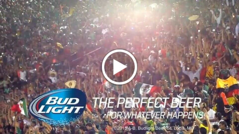 Bud light Demo