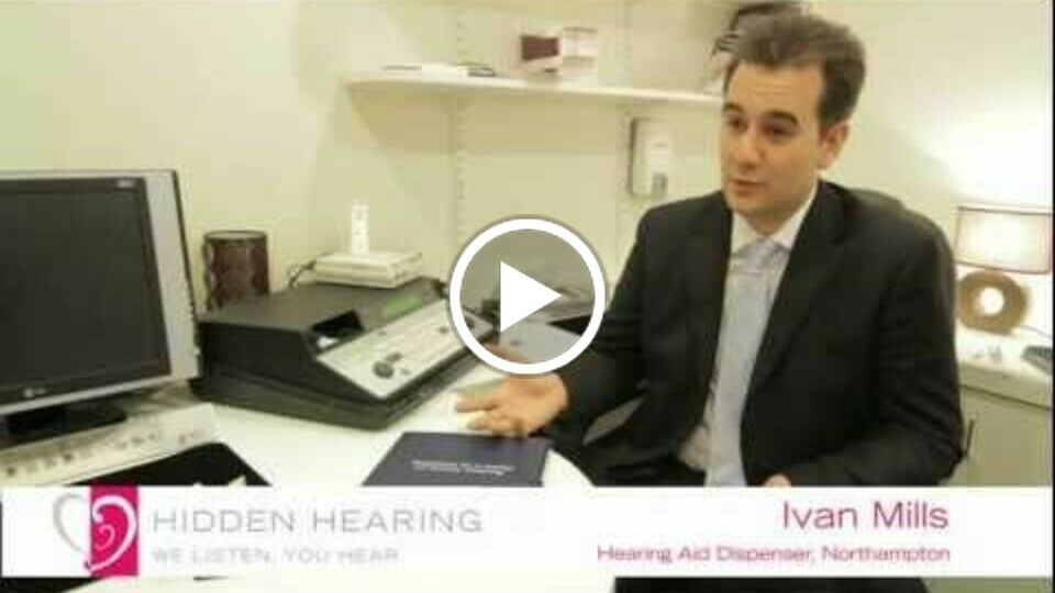 Hearing loss. Why do we lose our hearing?