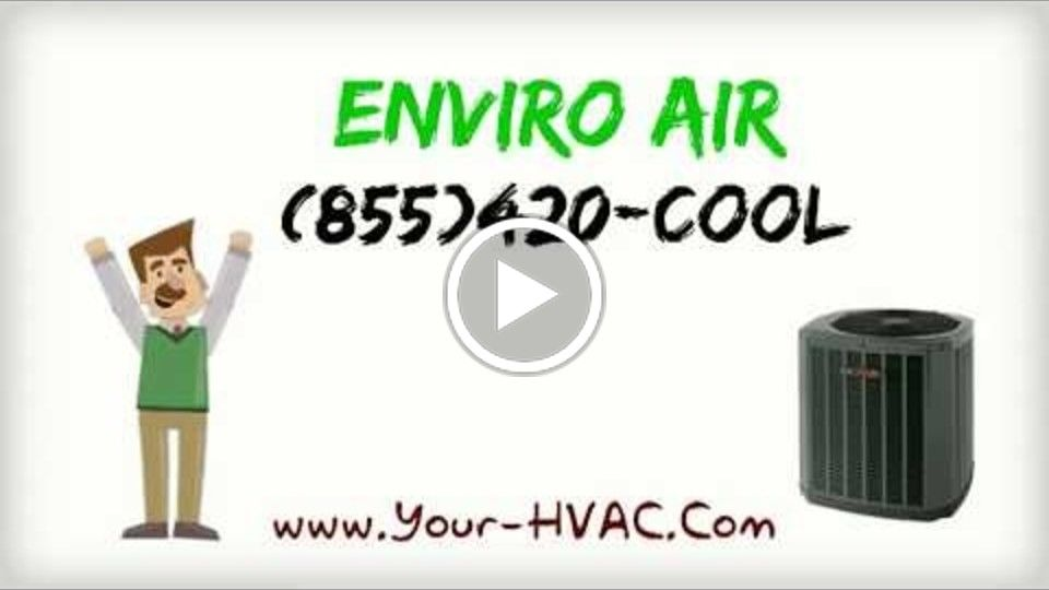 Trusted HVAC Contractor NC offer Heating and Air Conditioner Services