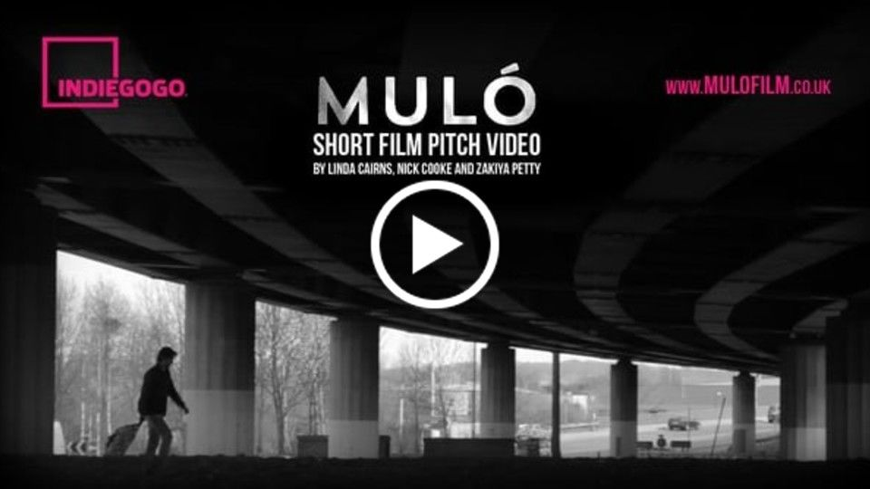 Muló Indiegogo Pitch Video